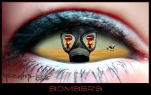 Bombers by Citarra