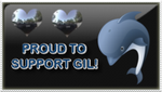 Proud To Support Gil Stamp by Sugaree-33