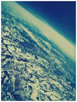 View From Above by weebobeebo