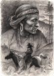 Red Indian by Natamur