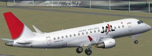 Embraer 170 by kai17