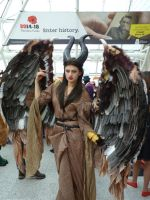 MCM Expo London October 2014 28 by thebluemaiden
