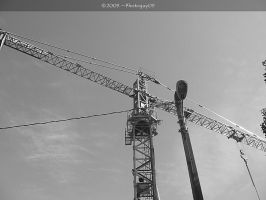 Under Construction by Photoguy09