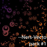 --Ners-Vecto-brushes by Ners