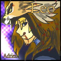 Adrien Leo Icon by Asoq