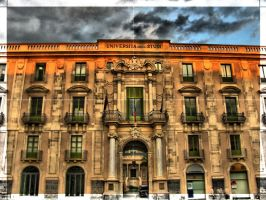 0020 catania real HDR by WERAQS