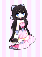 fuck me i suck this adopt was already sold by Icee-tan