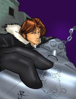 Squall at his best - p-shop by SquallLeonhart245