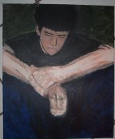 javier unfinished by crustalicious5