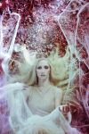 The Queen Awakes II by DmajicPhotography
