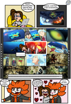 Special Mega Evolution Part 3 = Lysandre! by SpriteGirl