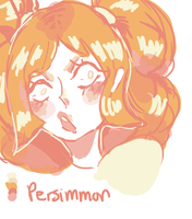 Persimmon request by Ujei