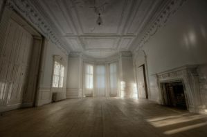 :White room: by neonnine1974