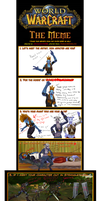 The WoW Meme by I-and-Me