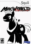 MacWorld by nickyv917