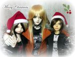 Merry Christmas 2014 by diabolikal-lily