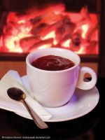 Chocolate quente by andyamasaki
