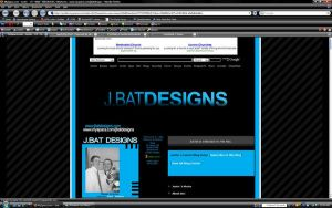 My Myspace by JBat