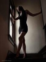 natural lighting 2 by Sydabee