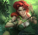 Poison-Ivy by PastyWhite