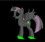 EOP:Toxlight Sparkle by FunnyGamer95