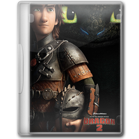 How to train Your dragon 2 File Icon 2 by Omegas82128