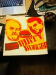 The Dirty Burger by ExplodyStuff
