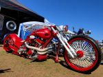 Radio Flyer Chopper by Swanee3