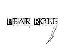 Fear Roll Logo by TheDraven