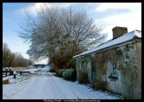 Christmas Eve, Ireland by fluffyvolkswagen