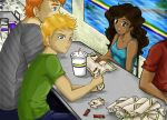 At Taco Bell by nataliewhipple