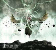 The Wrath of Gaia by pedaltone