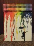 Dancing in Colour by SamanthaHaf