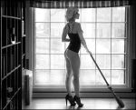 Clean Sweep by nikongriffin