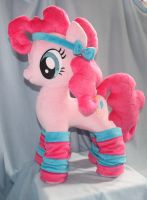 My Little Pony - Pinkie Pie with accessories by Lavim