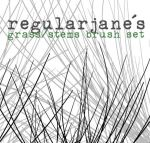Brush Pack Grass and Stems by regularjane