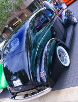 Flamin' 40 Deluxe by StallionDesigns