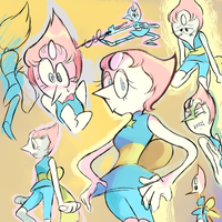 my pearl by hypostaticus