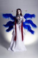 Lilith by Morgennebel08