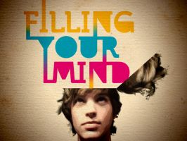 Filling Your Mind by titian