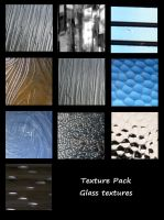 Texture Pack - Glass by rockgem