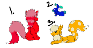 Adopts ~Open~ by xXSkeletonWolfXx