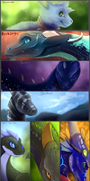 FREE REQUESTS WEEK 2 by Deviant-Soulmates