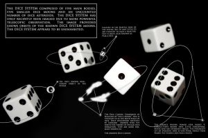 Dice system by Circusdog