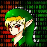 BEN Drowned by Twerka-Trever