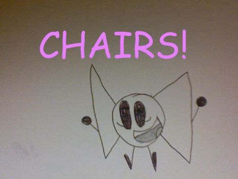 Chairs! by LeSmallBoi