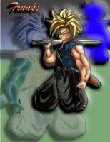 Trunks by Musician-Parn