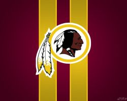 Washingtown Redskins Wallpaper by pasar3