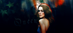 Queen by amaninspace