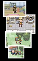 Johto Memories by Exiled-Shadow